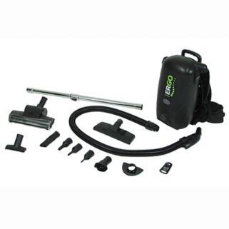 Atrix International Backpack HEPA Vacuum (VACBP1)
