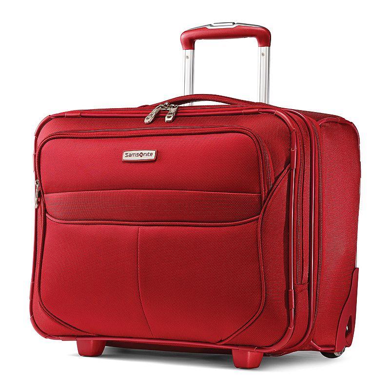 Samsonite Luggage, LifTwo 15-in. Laptop Wheeled Boarding Bag