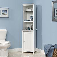 Sauder Caraway Collection Linen Storage Cabinet