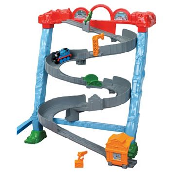 Thomas & Friends Take-n-Play Spills & Thrills on Sodor by Fisher-Price