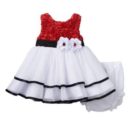 Girls Rare Editions Kids Dresses Clothing