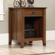 Sauder Carson Forge Collection Nightstand