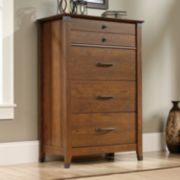Sauder Carson Forge Collection Dresser