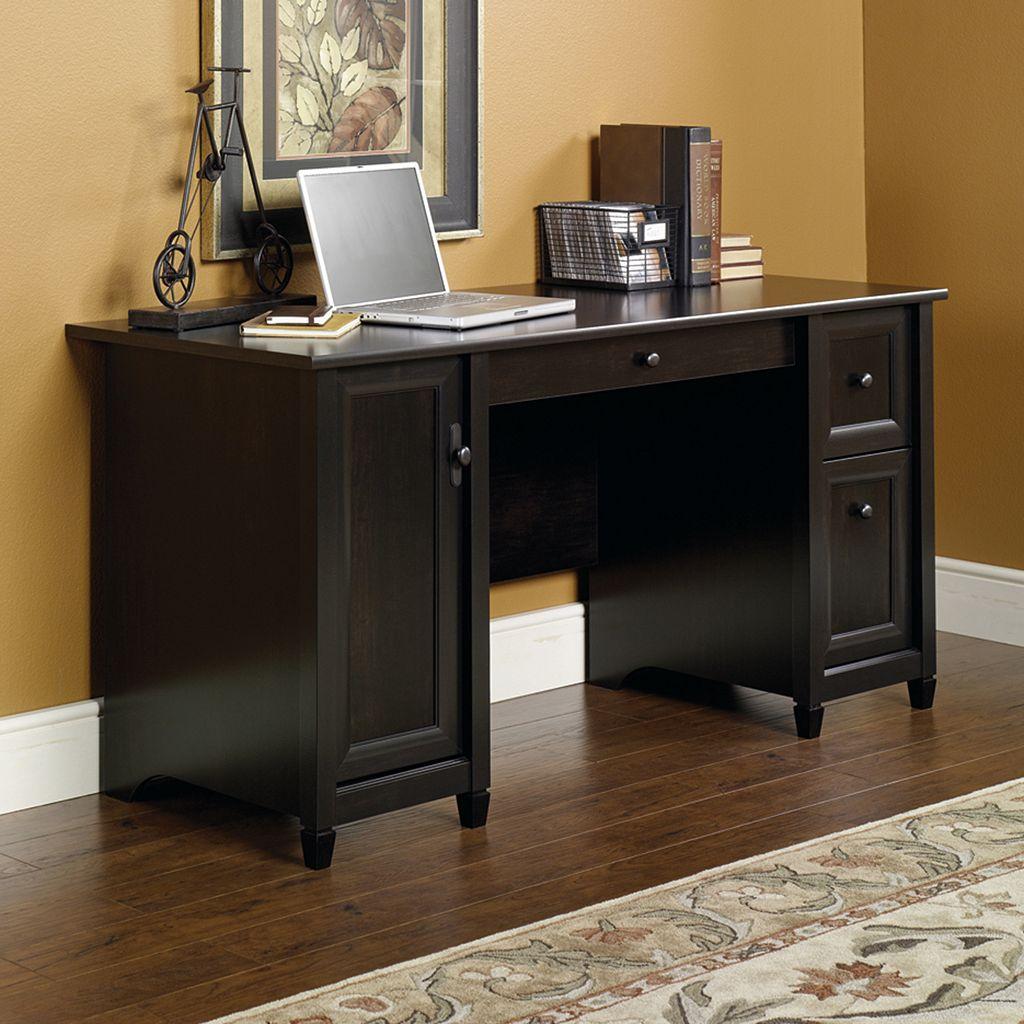 Sauder Edge Water Collection Computer Desk