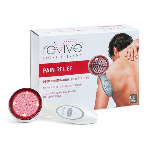 reVive Pain Relief Light Therapy Handheld System
