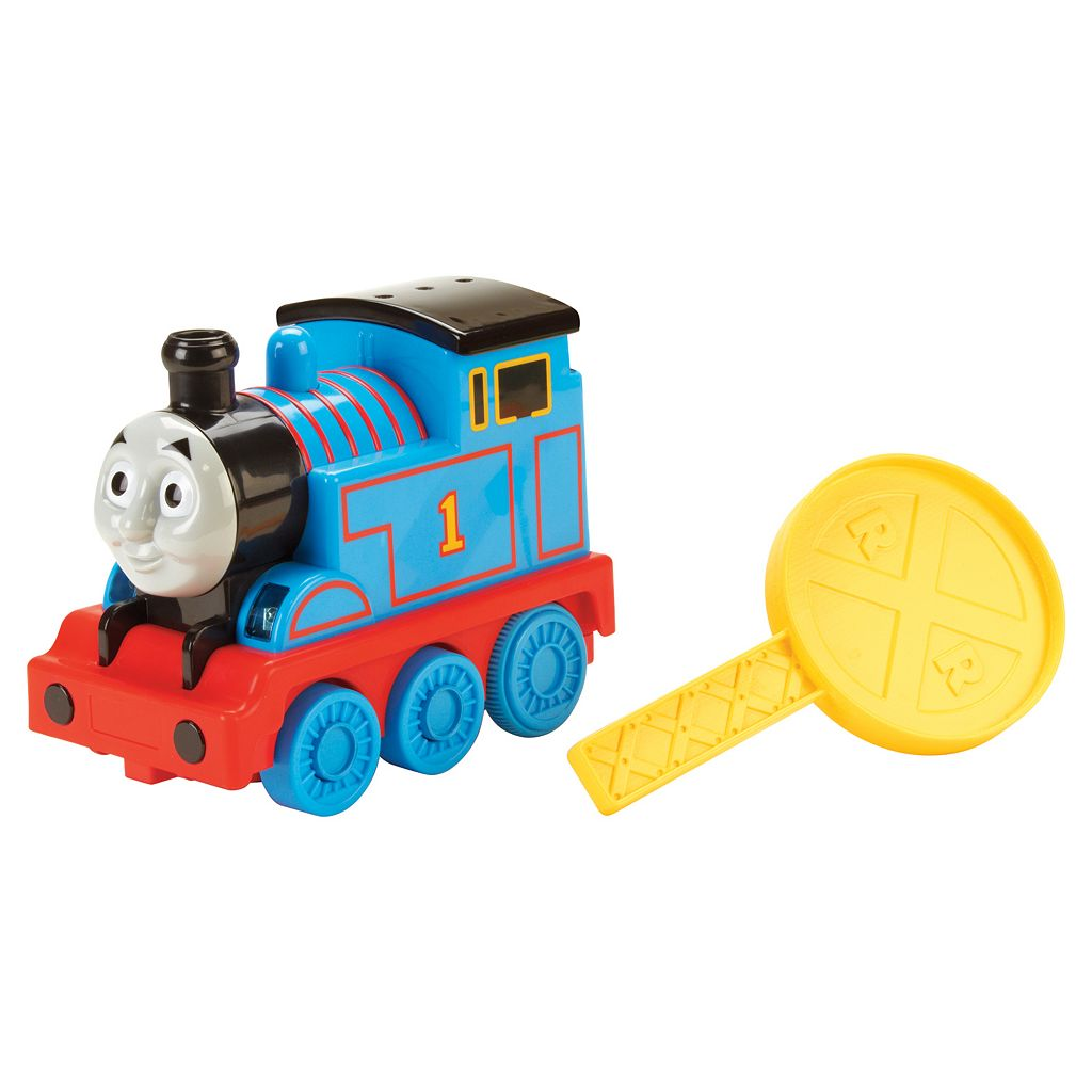 Thomas & Friends Motion Control Thomas by Fisher-Price