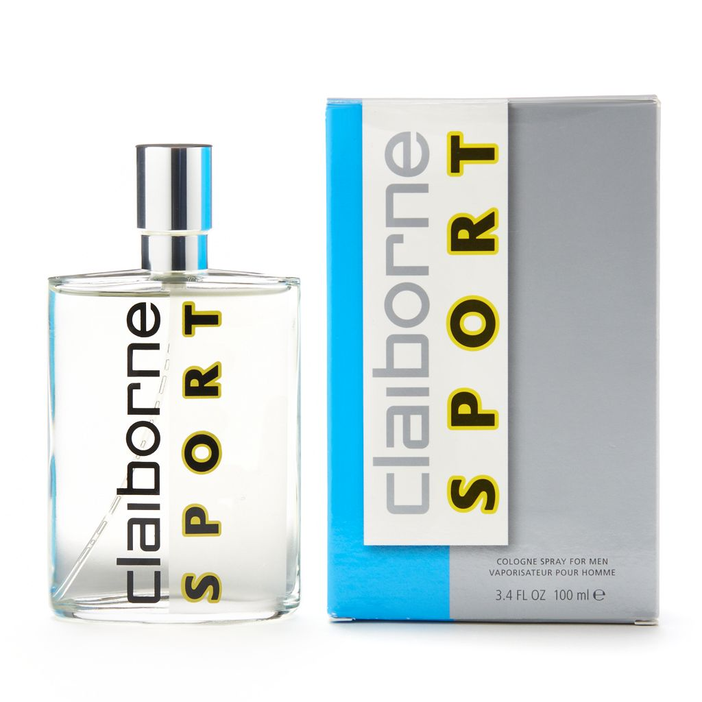 Claiborne Sport by Liz Claiborne Men's Cologne - Eau de Cologne