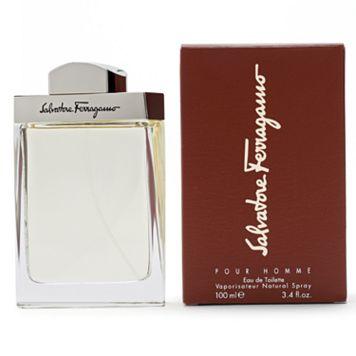 Salvatore Ferragamo by Salvatore Ferragamo Men's Cologne - Eau de Toilette