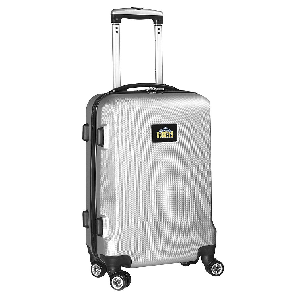 Denver Nuggets 19 1/2-in. Hardside Spinner Carry-On