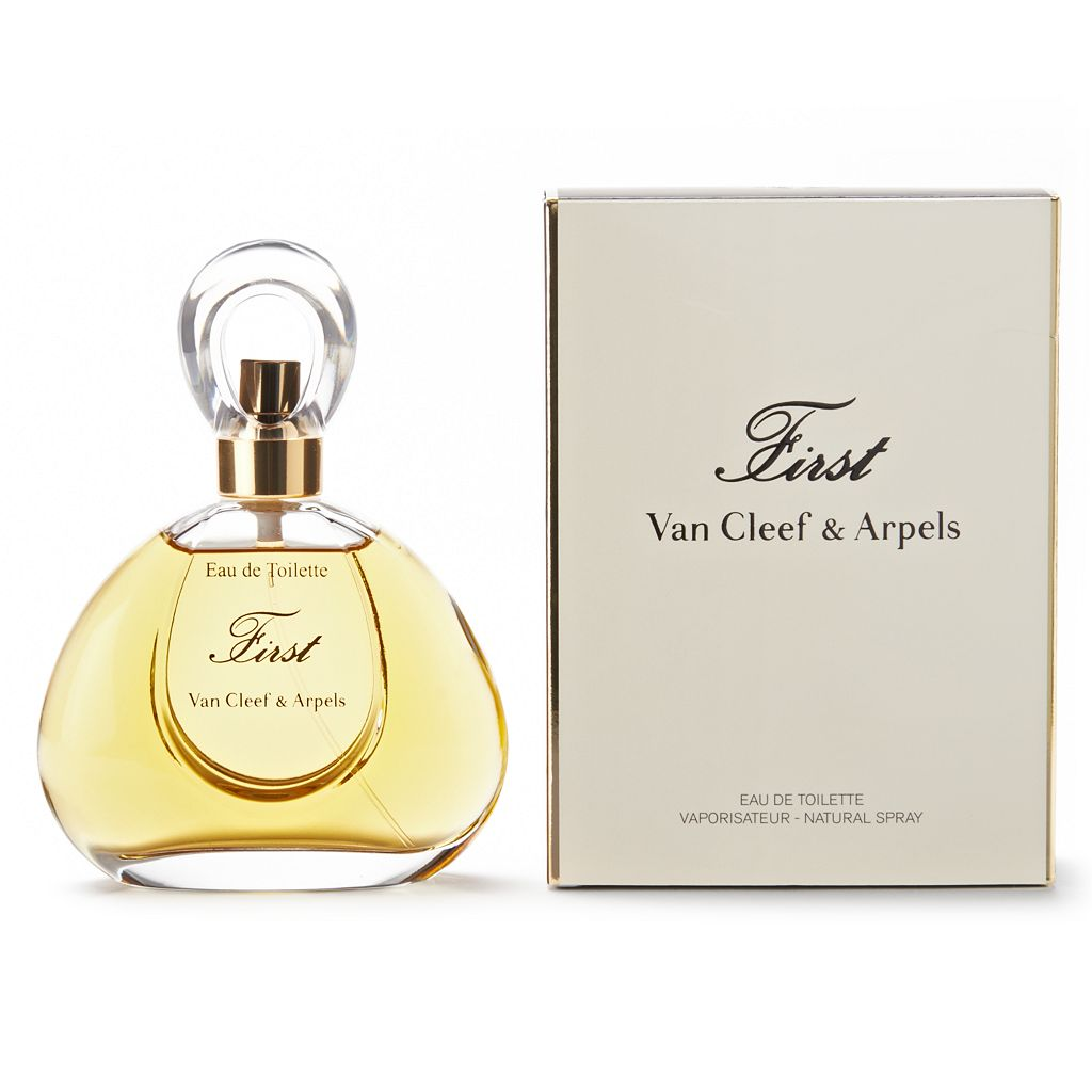 First by Van Cleef & Arpels Women's Perfume - Eau de Toilette