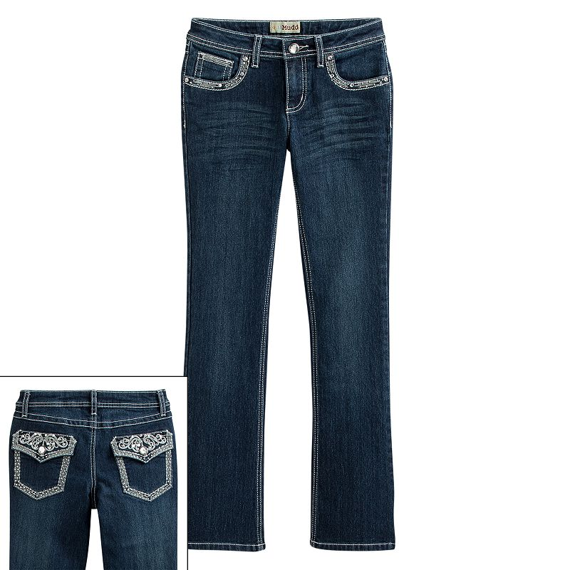 Bootcut Embroidered Jeans Kohl39s. Embroidered Jeans Kohls   makaroka com