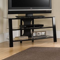 Sauder Mirage Collection TV Stand