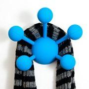 Modern Littles Atom Multi-Purpose Coat Hook