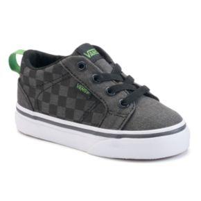 Vans Bishop Toddler Boys? Slip-On Shoes