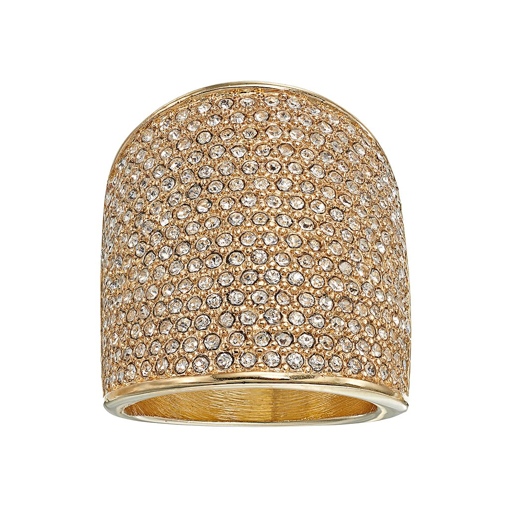 Jennifer Lopez Ring
