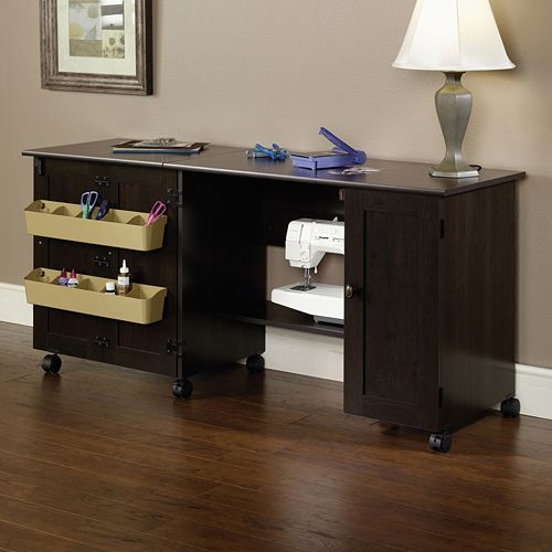Sauder Sewing Craft Desk
