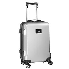 Los Angeles Dodgers 19 1/2 in Hardside Spinner Carry-On
