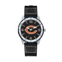 Sparo Men's Player Chicago Bears Watch