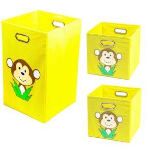 Nuby 3-pc. Nursery Organization Set