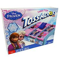 Disney Frozen Table Top Toss Across Game by Cardinal