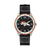 Sparo Men's Player Denver Broncos Watch