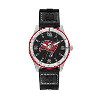 Sparo Men's Player Tampa Bay Buccaneers Watch