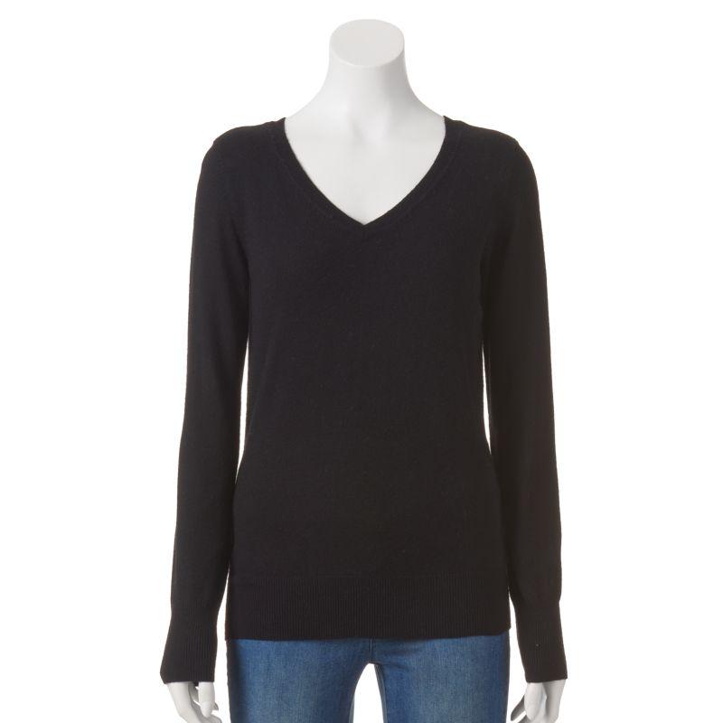 Kohls Petite Cardigan Sweaters
