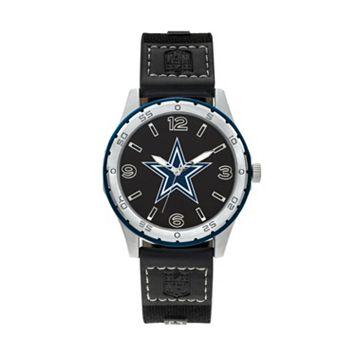 Sparo Men's Player Dallas Cowboys Watch