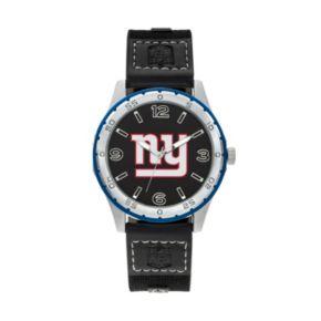 Sparo Men's Player New York Giants Watch