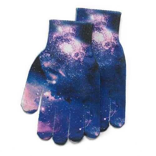 SO® Galaxy Texting Gloves