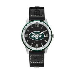 Sparo Men's Player New York Jets Watch