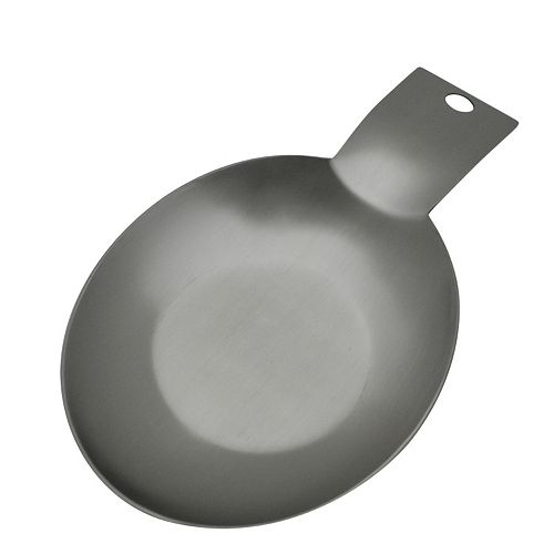 Range Kleen Stainless Steel Spoon Rest