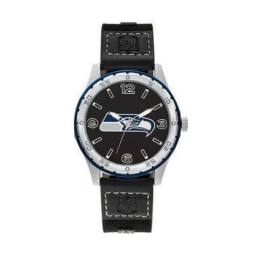 Sparo Men's Player Seattle Seahawks Watch
