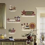 Family & Friends Peel & Stick Wall Decals