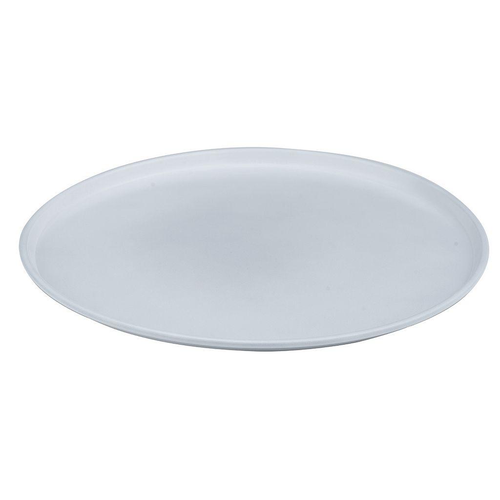 Cerama Bake 12-in. Nonstick Thin Crust Pizza Pan