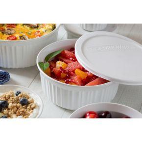CorningWare 11-pc. French White Serveware Set