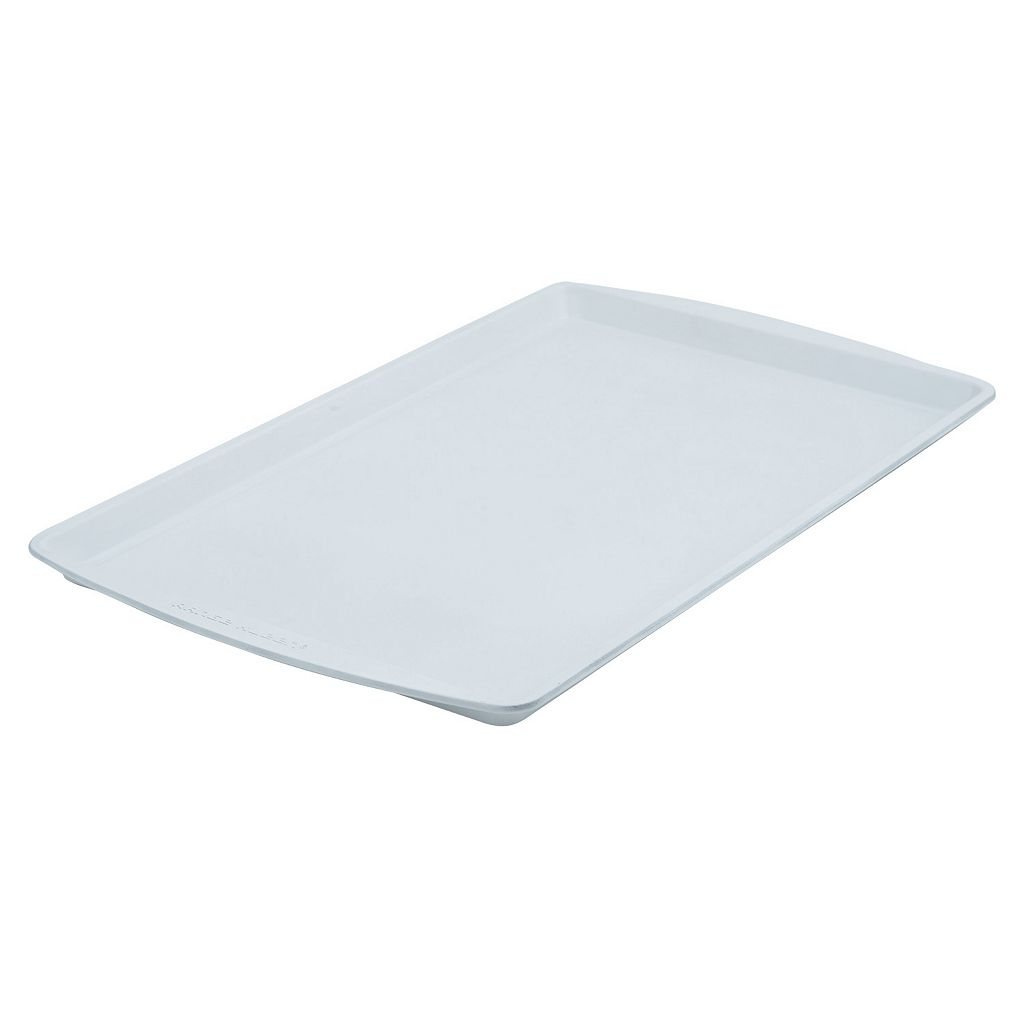 Cerama Bake 10'' x 15'' Nonstick Cookie Sheet