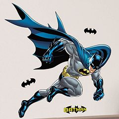 Batman Peel & Stick Wall Decal