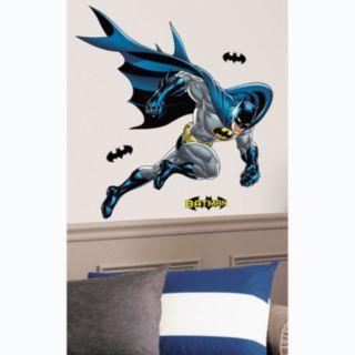 Batman Peel and Stick Wall Decal