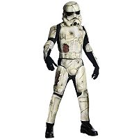Star Wars Death Trooper Deluxe Costume - Adult