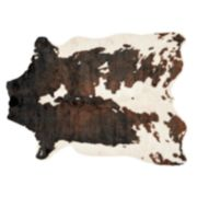 Loloi Grand Canyon Printed Animal Pelt Rug - 6'2'' x 8'