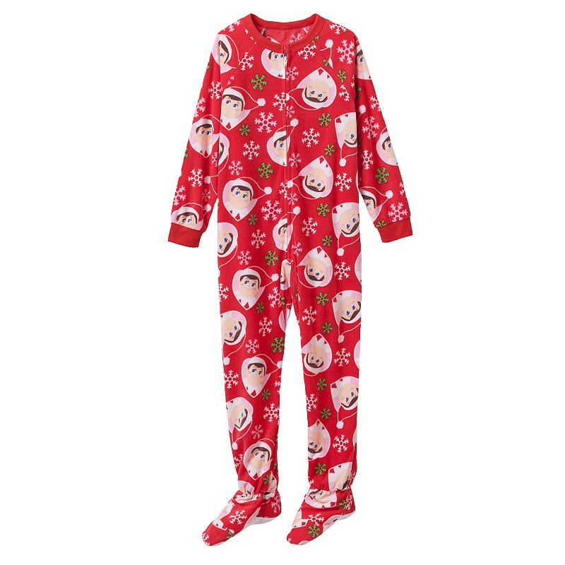 Footed Pajamas | Kohl's