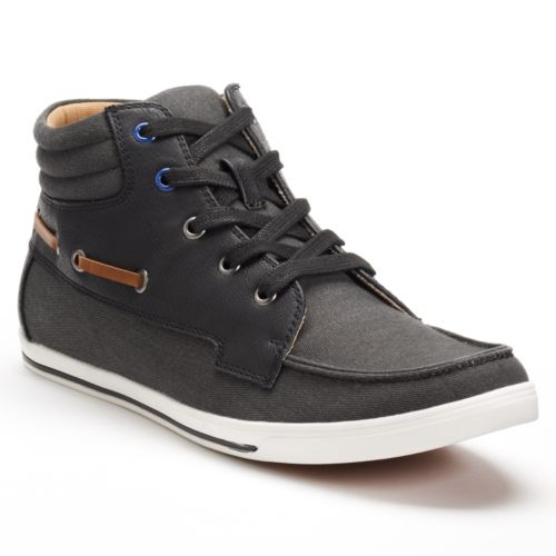 mens sonoma style boots shoes shoes kohl s