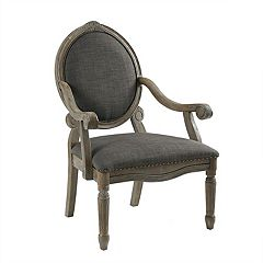 Madison Park Brentwood Arm Chair