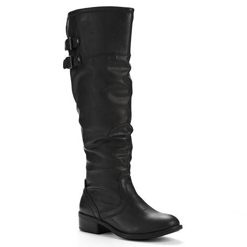Apt. 9® Riding Boots - Women