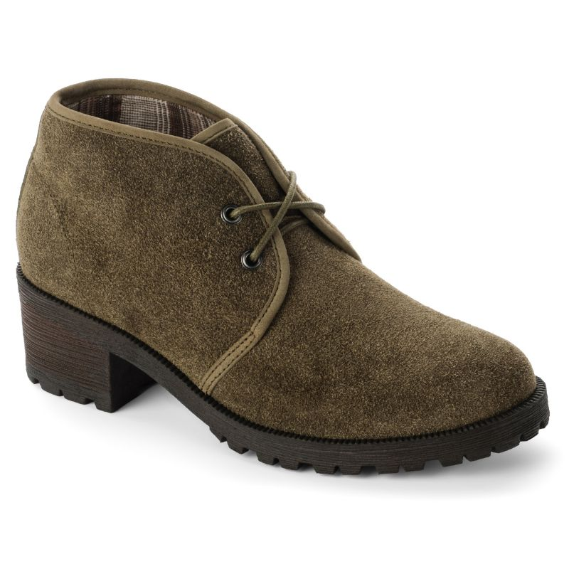 suede womens ankle boots kohl s