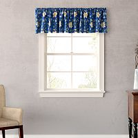 Laura Ashley Lifestyles Emilie Window Valance - 15'' x 86''