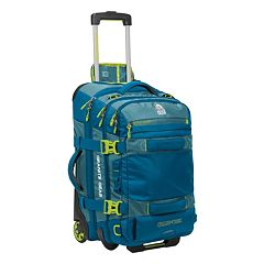 Granite Gear Cross-Trek 22-in. Drop-Bottom Wheeled Duffel Bag