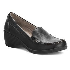 Eastland Iris Women's Wedge Loafers
