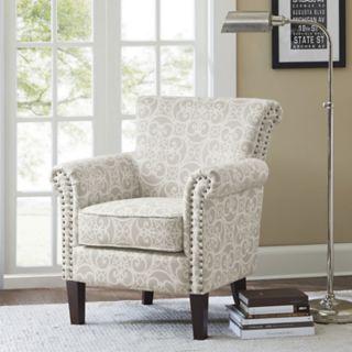 Madison Park Brooke Arm Chair